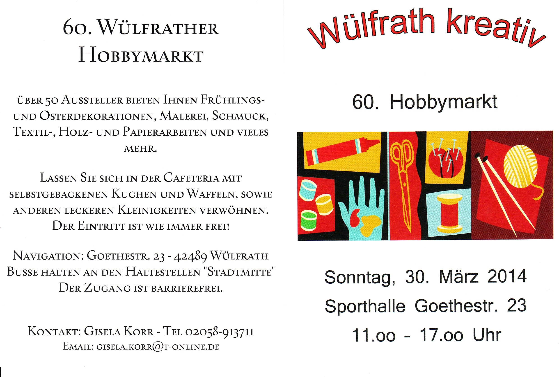HobbyMarktWuelfrath