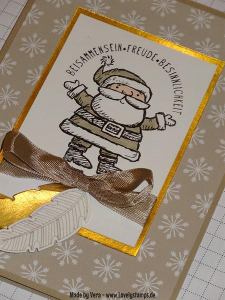 weihnachtskarte-Savanne-Gold-Nahaufnahme-Stampinup