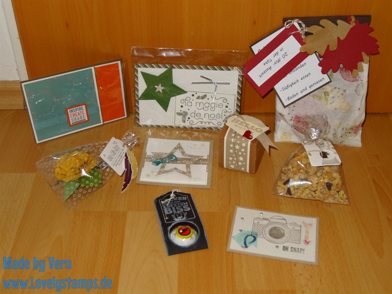 Stampinup_Convention_2014_Swaps
