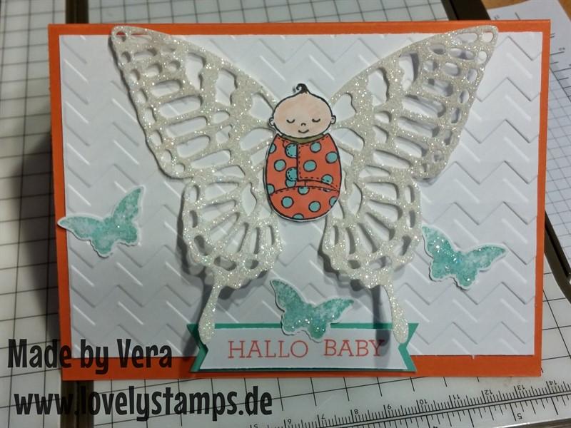 Baby_Karte_Schmetterling_Bundledbaby_Stampinup