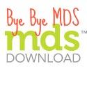 Auslaufen von MDS