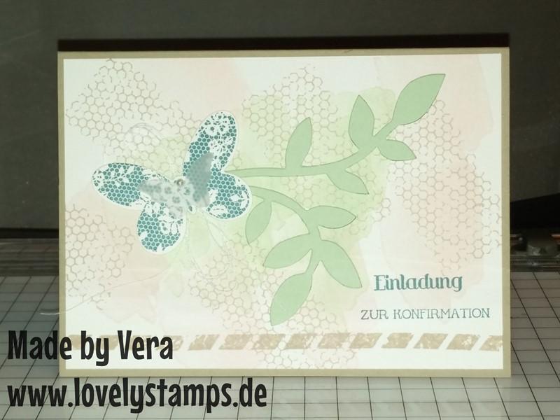 Einladung_Konfirmation_Schmetterlingsgruss_stampinup