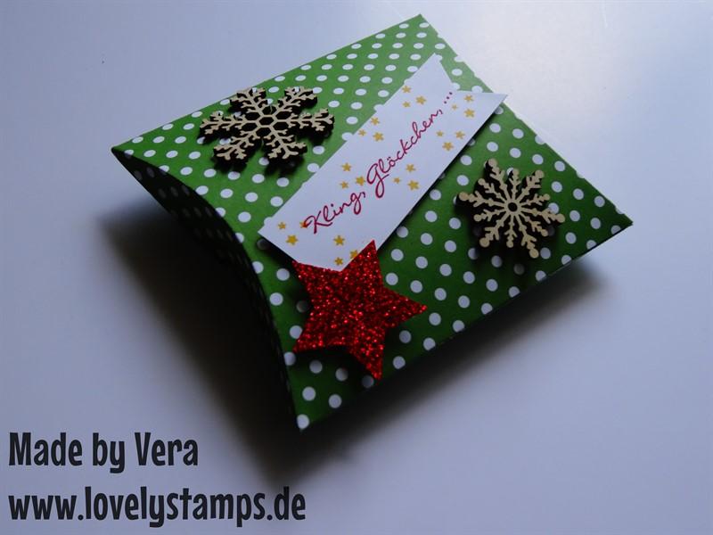 Pillow-Box_Grün_Weihnachten_1
