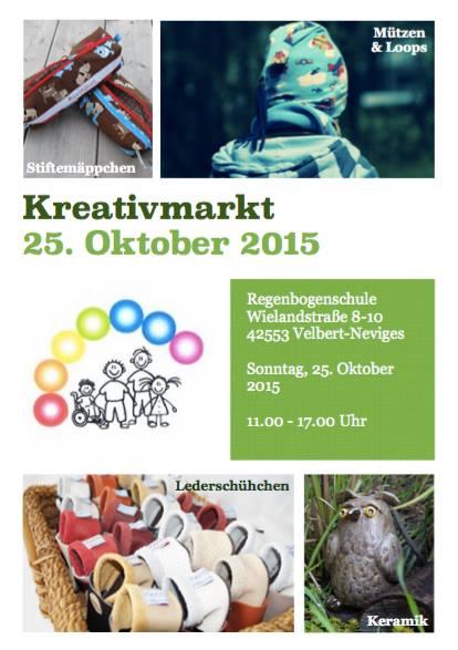 Kreativmarkt_Regenbogenschule_Flyer_1