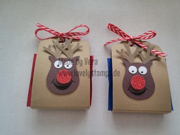 Geldgeschenkverpackung_Rudolph_Lovelystamps