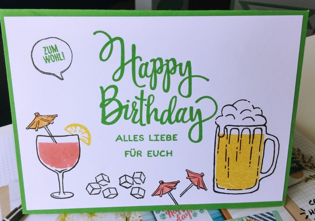 Geburtstagskarte_Maßvolle-gruesse_smaragdgrün_2
