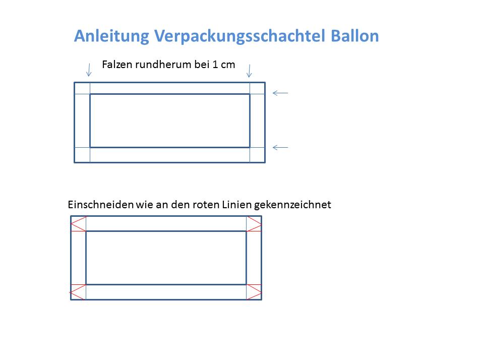 AnleitungSchachtel