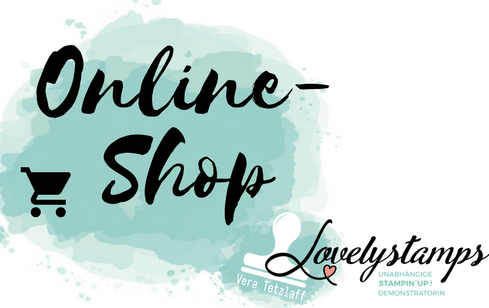 Stampin' Up! Onlineshop