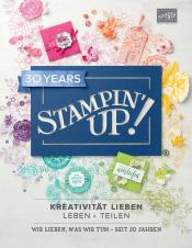 Stampin' Up! Jahreskatalog 2018/19 als PDF