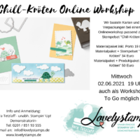 Chill-Kröten Workshop