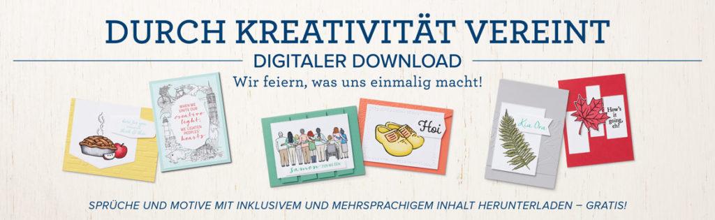 digitaler Download