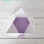 Origami Schale Mustermix